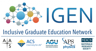IGEN + The 5 Bridge Program Logos