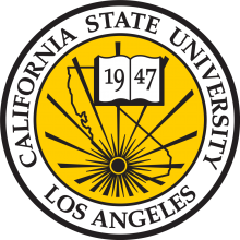 California State University, Los Angeles seal