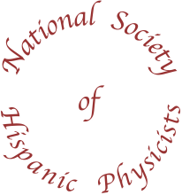 National Society of Hispanic Physicists
